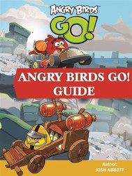 Angry Birds Go! Guide - copertina
