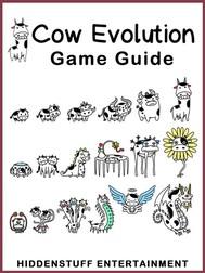 Cow Evolution Guide - copertina