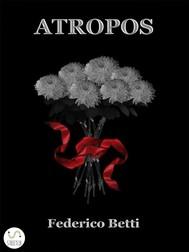 Atropos - copertina