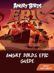 Angry Birds Epic Guide - copertina