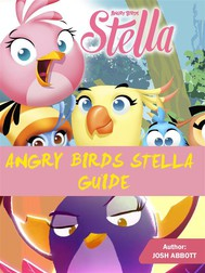 Angry Birds Stella Guide - copertina