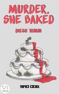 Murder, She Baked - copertina