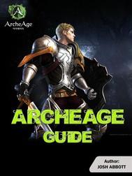 ArcheAge Guide - copertina