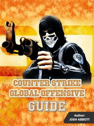 Counter Strike Global Offensive Guide - copertina