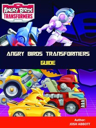 Angry Birds Transformers Guide - copertina