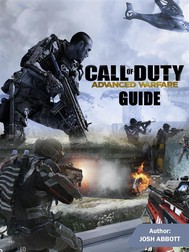 Call of Duty Advanced Warfare Guide - copertina