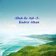 Allah Aşkı 5 - copertina