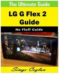 LG G Flex 2 Guide - copertina