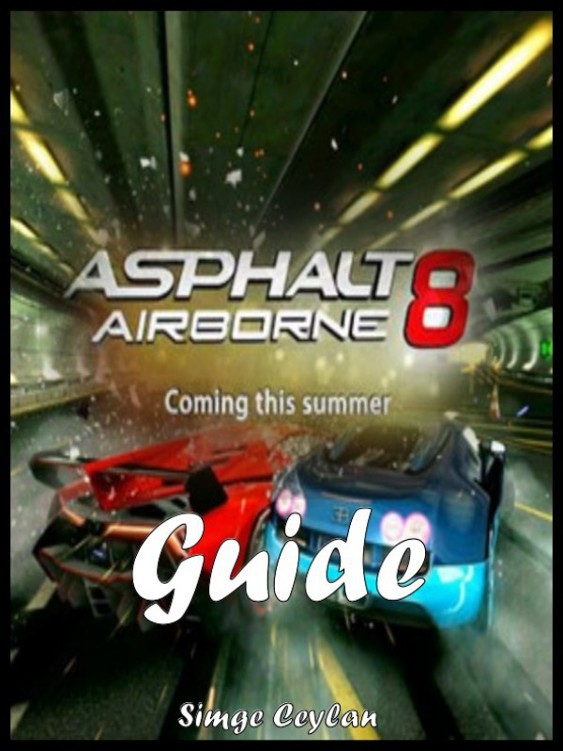 Asphalt 8: airborne' guide: how to spend as little real money as.