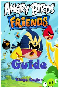 Angry Birds Friends Guide - copertina