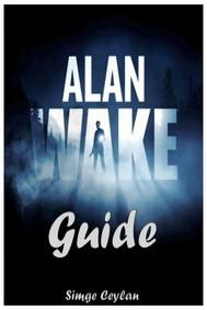Alan Wake Guide - copertina
