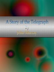 A Story of the Telegraph - copertina
