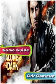 Alone in the Dark Guide - copertina