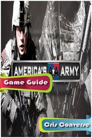 Americas Army 3 Guide - copertina