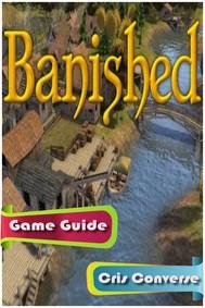 Banished Guide - copertina
