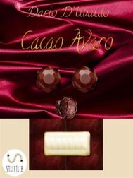 Cacao Avaro - copertina