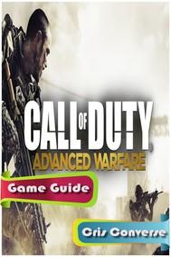 Call Of Duty: Advanced Warfare Game Guide - copertina