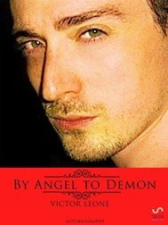 By Angel to Demon - copertina