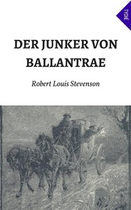 Der Junker Von Ballantrae - copertina