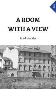 A Room With A View - copertina
