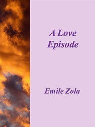 A Love Episode - copertina