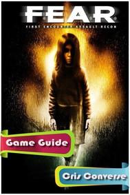 F.E.A.R Game Guide - copertina