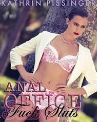 Anal Office Fuck Sluts - copertina