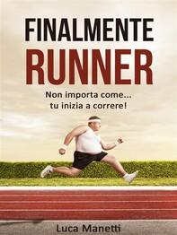 Finalmente runner - Librerie.coop