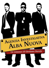 Agenzia Investigativa Alba Nuova - copertina