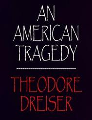 An American Tragedy - copertina