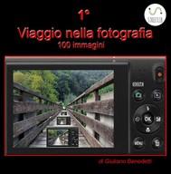 1° Viaggio nella Fotografia - copertina