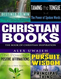 Christian Books: The Book of Christian Inspiration - Librerie.coop