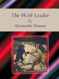 The Wolf-Leader - copertina