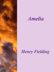 Amelia - copertina