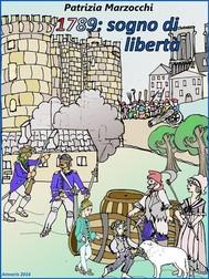 1789: sogno di libertà - copertina