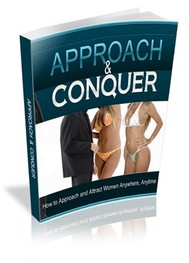 Approach and conquer - copertina