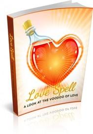 Love Spells - copertina
