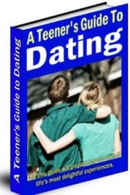 A Teener's Guide to Dating - copertina