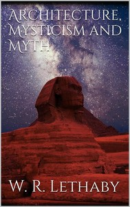Architecture, mysticism and myth - copertina