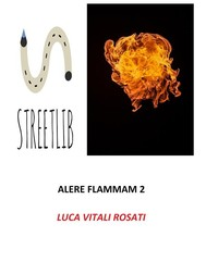 Alere Flammam 2 - copertina