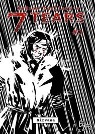 7 Tears - Nirvana - copertina