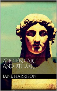 Ancient art and ritual - copertina