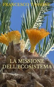 La missione dell'ecosistema - copertina