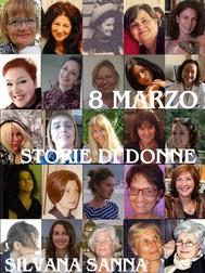 8 marzo - Storie di donne - copertina