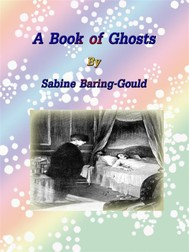 A Book of Ghosts - copertina