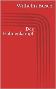 Der Hahnenkampf - copertina