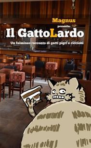 Il GattoLardo - copertina