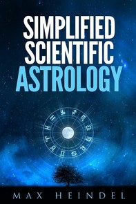 Simplified Scientific Astrology - Librerie.coop