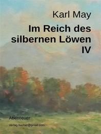 Im Reich des silbernen Löwen IV - Librerie.coop