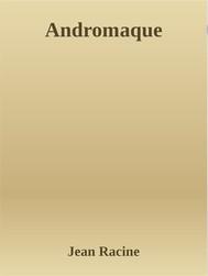 Andromaque - copertina